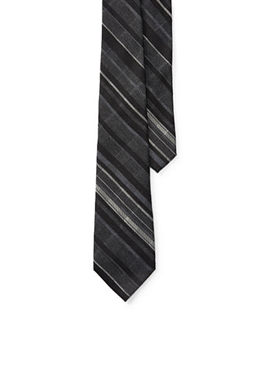 Lauren Ralph Lauren Silk-Blend Plaid Tie