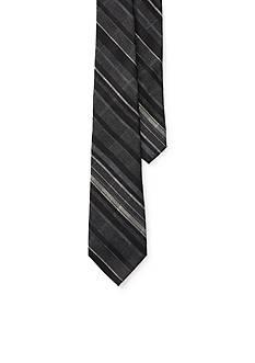 Lauren Ralph Lauren Silk-Blend Plaid Tie