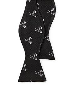 Lauren Ralph Lauren Guitar Club Bow-Tie