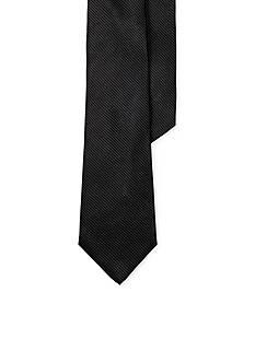 Lauren Ralph Lauren Silk Ottoman Tie