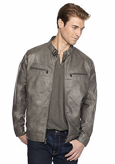 MICHAEL Michael Kors Jackson Moto Jacket