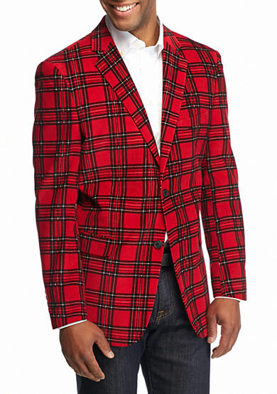 Find red plaid sport coat at ShopStyle. Shop the latest collection of red plaid sport coat from the most popular stores - all in one place.