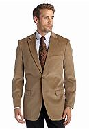 Saddlebred® Wheat Corduroy Sport Coat