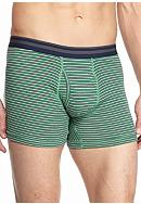 Saddlebred® Stripe Knit Boxer Briefs