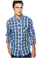 Ben Sherman® Pop Plaid Shirt