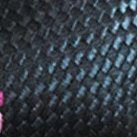 Men: Novelty Sale: Black Susan G. Koman Knots for Hope Ribbon All Over Bow Tie