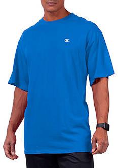 Champion Big & Tall Short Sleeve Jersey Pocket Tee