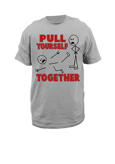 Hybrid™ Pull Yourself Together Tee