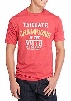 Hybrid™ Tailgate Champs Graphic Tee