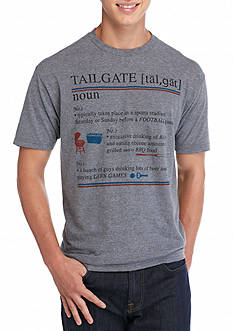 Hybrid™ Tailgate Definition Graphic Tee