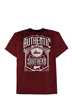 Hybrid™ Short Sleeve Southern Authentic Graphic Tee
