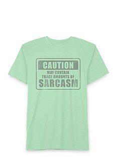 Hybrid™ My Sarcasm Tee