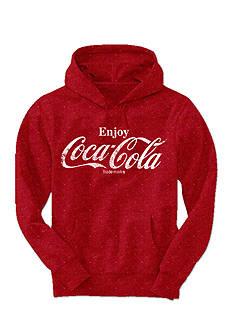 Hybrid™ Long Sleeve Coca Cola® Hoodie