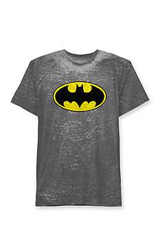 Hybrid™ Short Sleeve Batman Logo Graphic Tee