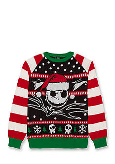 Hybrid™ The Nightmare Before Christmas™ Jack Sweater
