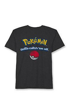 Hybrid™ Gotta Catch Em All Pokemon Graphic Tee