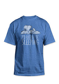 Hybrid™ Snoopy Sleep Tee