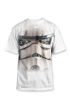 Hybrid™ Star Wars Stormtrooper Graphic Tee