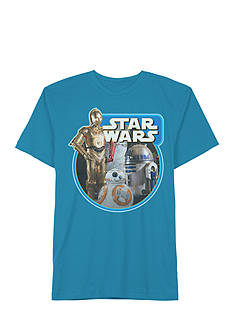 Hybrid™ Star Wars™ Droid Buddies Tee Shirt