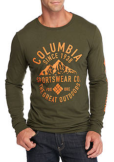 Guys Columbia™ Apparel