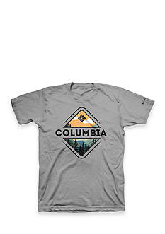 Columbia Short Sleeve Robinson Graphic Tee