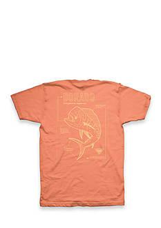 Hybrid™ Short Sleeve Lucas Dorado T-Shirt