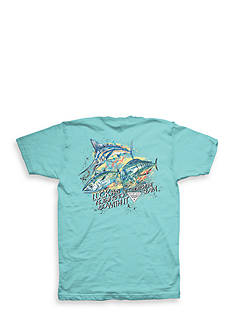 Columbia Short Sleeve Offshore Charm Graphic Tee