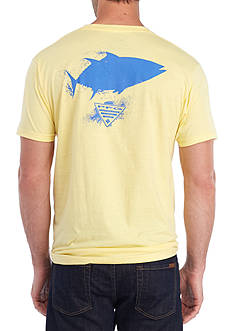 Columbia Short Sleeve PFG Graphic Tee