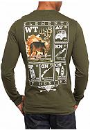 Columbia PHG Elements Whitetail Long Sleeve