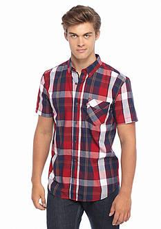 Levi's Tack Peached Poplin Shirt