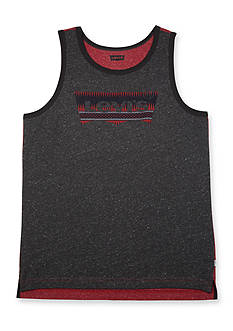 Levi's Bownea Speckled Snow Jersey Tank