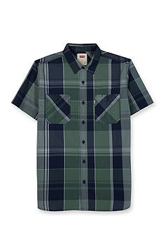 Levi's Appleton Peached Poplin Shirt