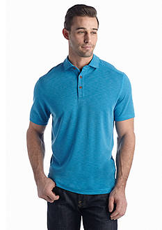 Ocean & Coast® Short Sleeve Slub Polo