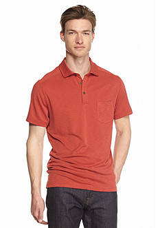 Ocean & Coast® Short Sleeve Pocket Polo Shirt