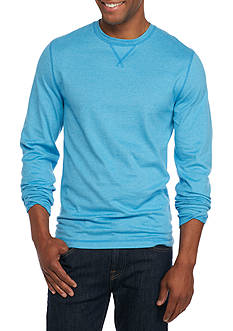 Ocean & Coast Long Sleeve Jasper Crew Neck Shirt