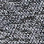 Sports Hoodies for Men: Dark Gray/Black Fleece Mock Neck Sweater