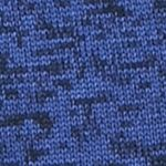 Men: Hoodies & Fleece Sale: Bahia Royal/Black Fleece Mock Neck Sweater