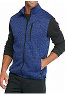 Ocean & Coast® Fleece Sweater Vest