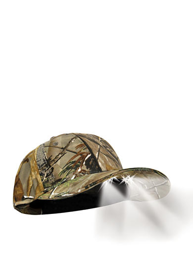 Panther Vision® Camo LED Power Hat