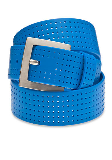 PGA TOUR® Silicone Perforated Belt