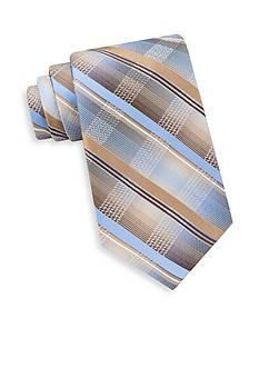 Van Heusen Extra Long Tobias Plaid Tie
