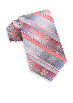 Van Heusen Extra Long Tobias Plaid Tie