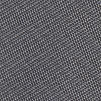 Van Heusen Men Sale: Charcoal Van Heusen Iridescent Solid Tie