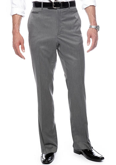 Marc Ecko Slim Fit Sharkskin Suit Separate Pants