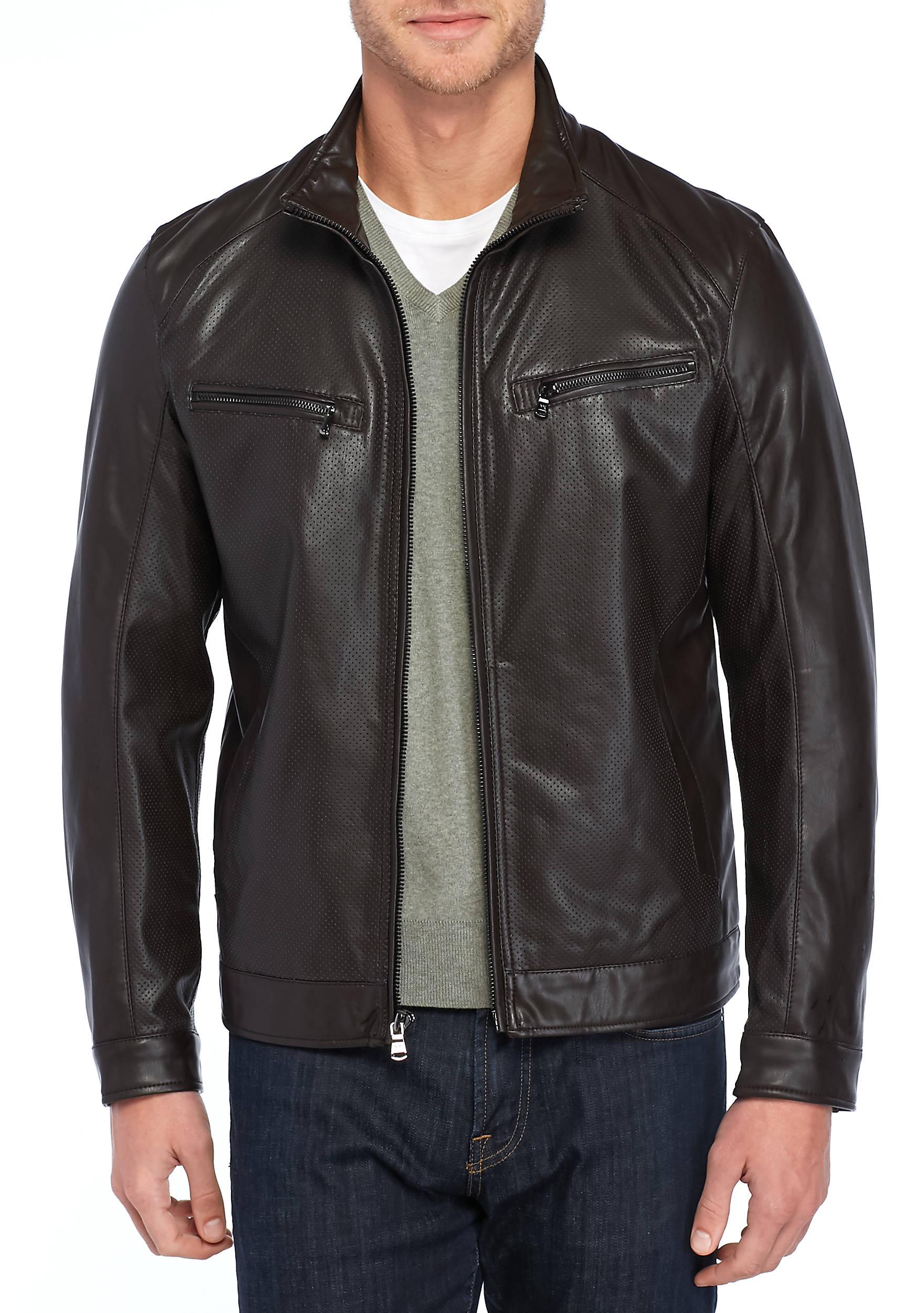 Men's Jackets & Coats | belk