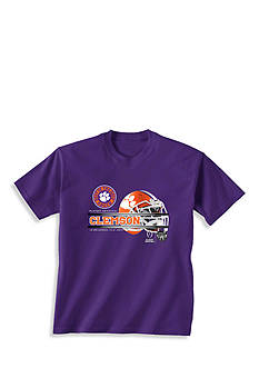 New World Graphics Clemson Tigers Short Sleeve Graphic Tee
