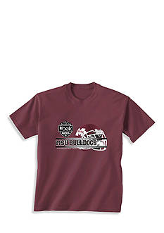 New World Graphics Mississippi State Belk Bowl 2015 Short Sleeve Graphic Tee