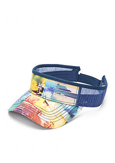 Guy Harvey® Patchwork Visor