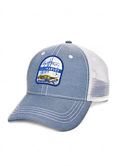 Guy Harvey® Retronator Trucker Hat