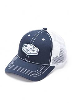 Guy Harvey Spinnaka Trucker Hat